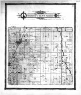 Turner Township, Arenac County 1906
