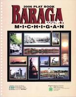 Title Page, Baraga County 2006