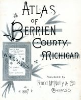 Title Page, Berrien County 1887