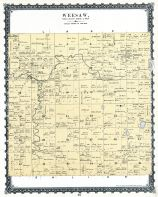 Weesaw Township, Berrien County 1887