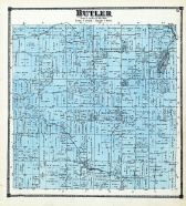 Butler, Branch County 1872