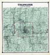 Coldwater, Branch County 1872