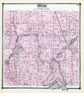 Ovid, Branch County 1872