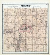 Quincy, Branch County 1872