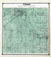 Union, Branch County 1872
