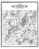 Convis Township, Mud Lake, Calhoun County 1894