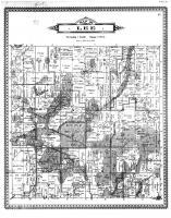 Lee Township, Calhoun County 1894