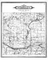 Marshall Township, Calhoun County 1894