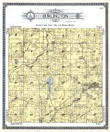 Burlington Township, Union City, Turtle Lake, Nottawassepee River, Calhoun County 1916