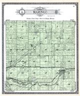 Marengo Township, Rice Creek, Kalamazoo River, Chapin Lake, Calhoun County 1916