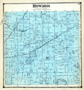 Howard, Cass County 1872