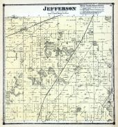 Jefferson, Cass County 1872