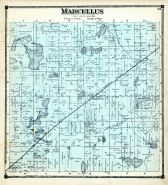 Marcellus, Cass County 1872