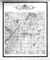 Calvin Township, Brownsville, Mud Lake, Cass County 1896