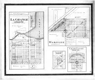La Grange, Sailor, Charleston, Wakelee, Cass County 1896