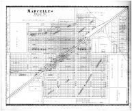 Marcellus, Cass County 1896