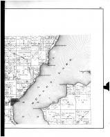 Burt Township - Right, Cheboygan County 1902