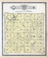 Essex Township, Maple Rapids, Hayworth Creek, Browns Creek, Clinton County 1915
