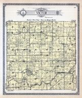 Victor Township, Oakdale Park, Vermillion Creek, Clinton County 1915