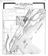 Gladstone - North Part, Little Bay De Noquette, Delta County 1913