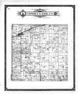 Township 38 N Range 24 W, Bark River, Delta County 1913