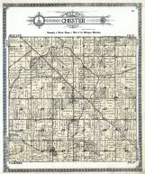 Chester Township, Thornapple River, Needmore, Eaton County 1913
