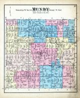 Mundy Township, Genesee County 1873