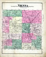 Vienna Township, Genesee County 1873