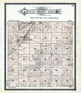 Grant Township, Grand Traverse County 1908