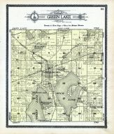 Green Lake Township, Grand Traverse County 1908