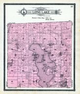 Long Lake Township, Grand Traverse County 1908