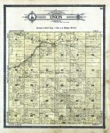 Union Township, Grand Traverse County 1908