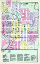 St. Louis, Gratiot County 1889