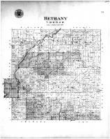 Bethany Township, St. Louis, Gratiot County 1901