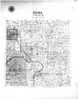 Elba Township, Ashley, Gratiot County 1901