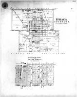 Ithaca, South Ithaca, Gratiot County 1901