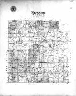 Newark Township, Gratiot County 1901