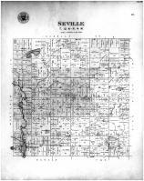 Seville Township, Gratiot County 1901
