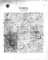 Sumner Township, Gratiot County 1901