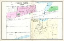Prarie Creek, South Ionia, Ionia County 1891