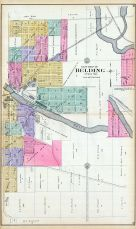 Belding - East, Ionia County 1906