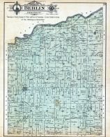Berlin Township, Ionia County 1906