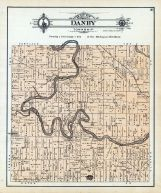 Danby Township, Ionia County 1906
