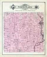North Plains Township, Ionia County 1906