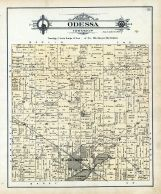 Odessa Township, Ionia County 1906