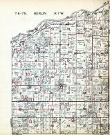 Berlin Township, Ionia County 1931