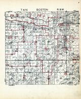 Boston Township, Ionia County 1931