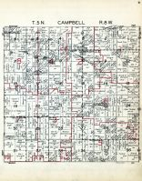 Campbell Township, Ionia County 1931