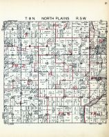 North Plains Township, Ionia County 1931