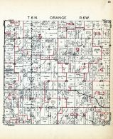 Orange Township, Ionia County 1931
